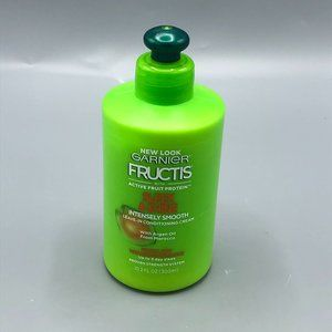 Garnier Fructis Intensely Smooth Leave In Condtion